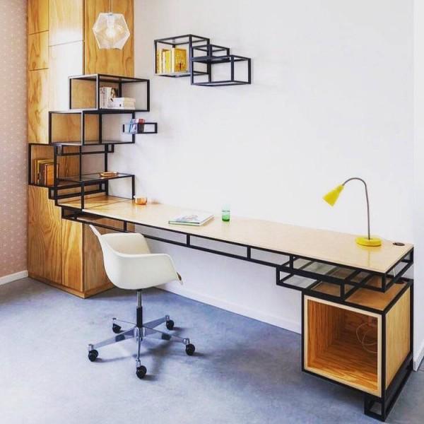 Компьютерный стол №09