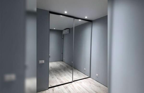 Новый шкаф №50