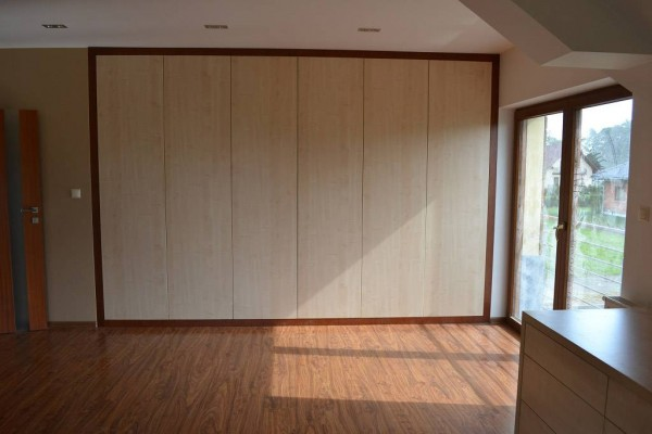 Новый шкаф №21