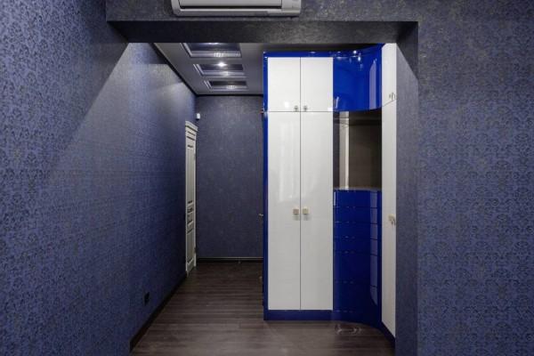 Новый шкаф №32