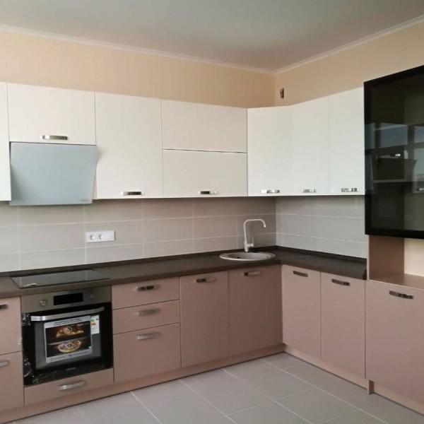 Кухня из Акрила №25