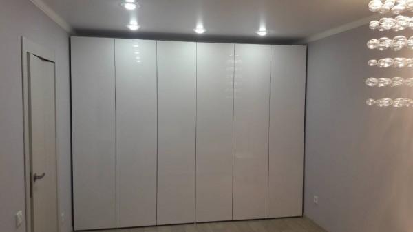 Новый шкаф №58