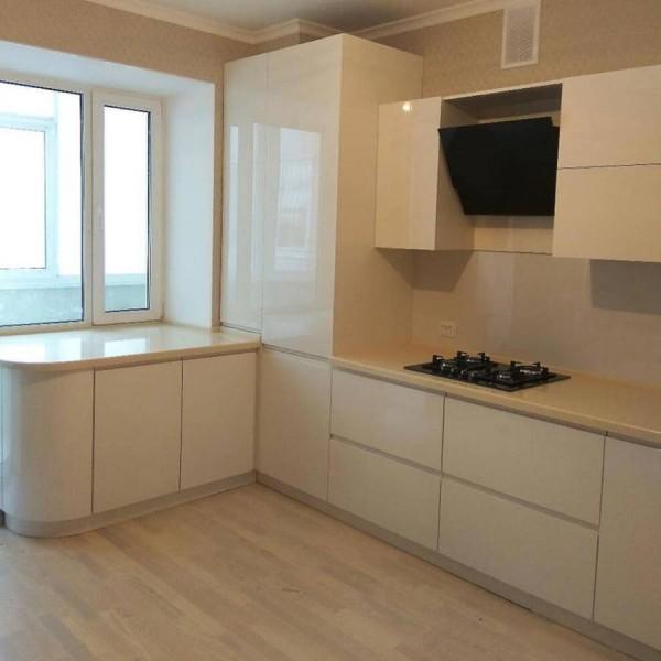 Кухня под окно №172