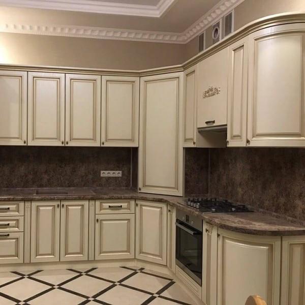 Кухня из Массива №98