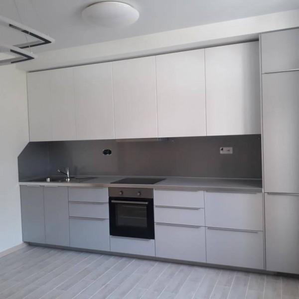 Кухня из Акрила №20