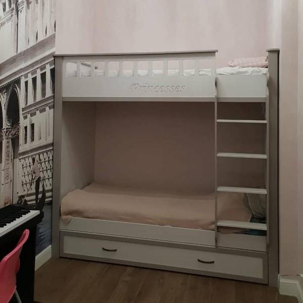 Набор детской мебели №07