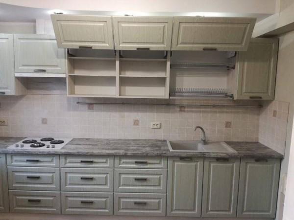 Кухня из Рамочного МДФ №150