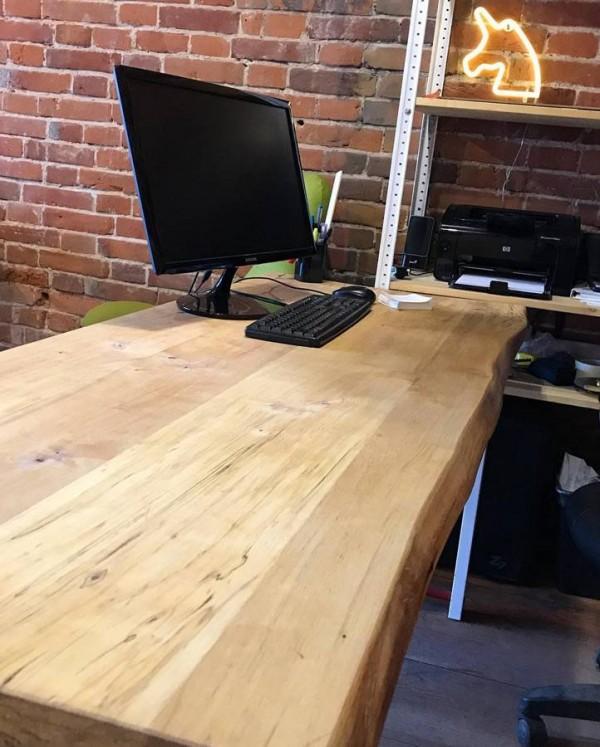Офисный стол №04