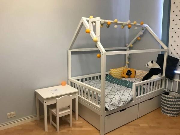 Набор детской мебели №10