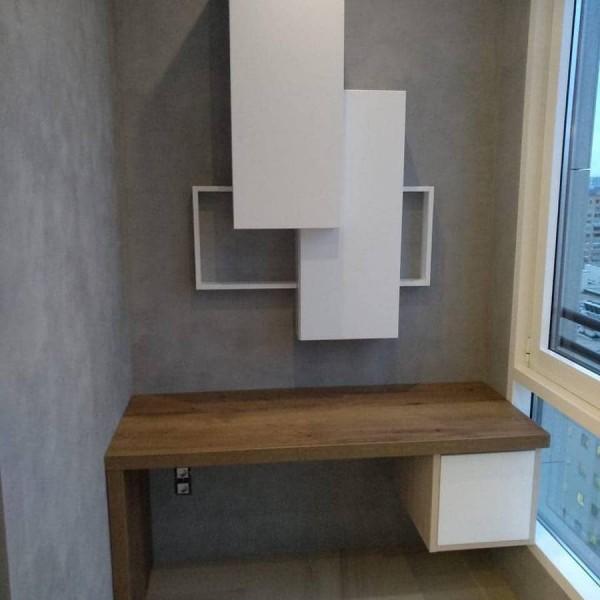 Компьютерный стол №07