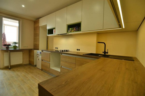 Кухня из ЛДСП №82