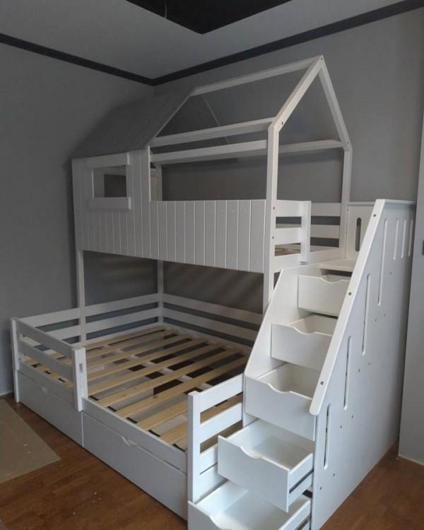 Набор детской мебели №12