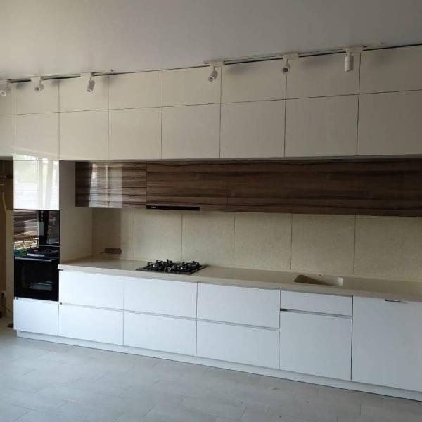 Кухня из Акрила №27