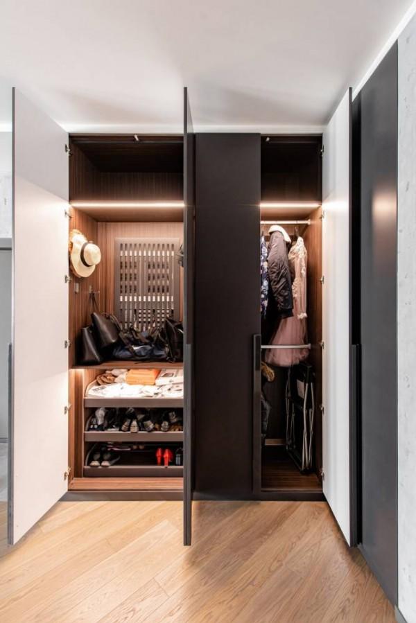 Новый шкаф №22