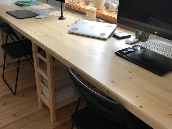 Компьютерный стол №04