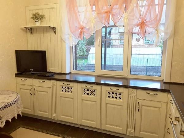 Кухня под окно №168