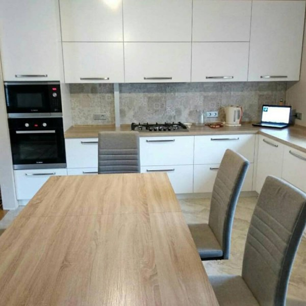 Кухня под окно №160