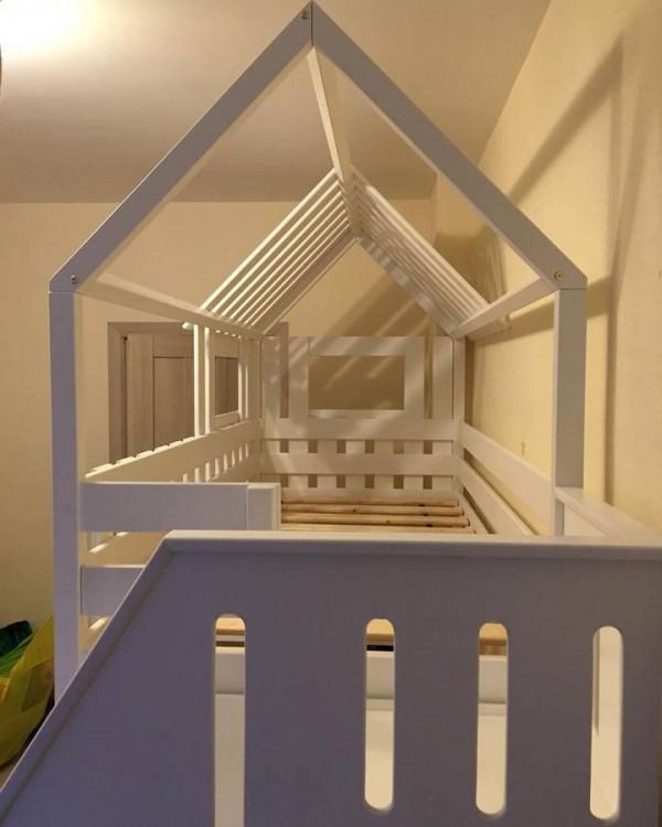 Набор детской мебели №03