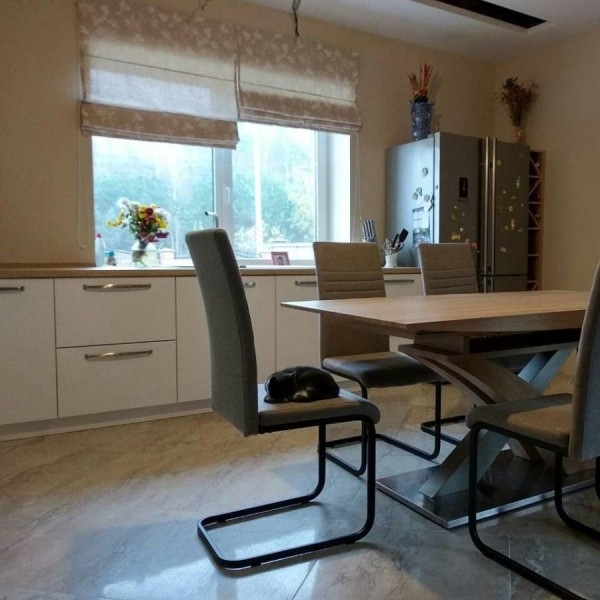 Кухня под окно №169