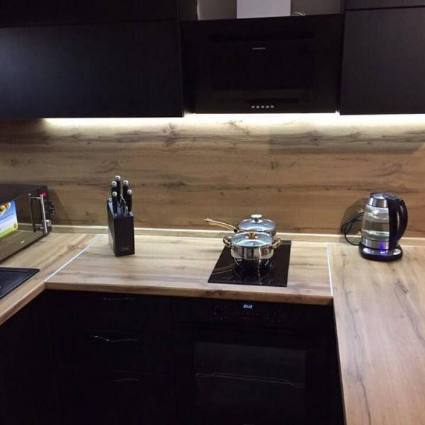 Кухня из Массива №100