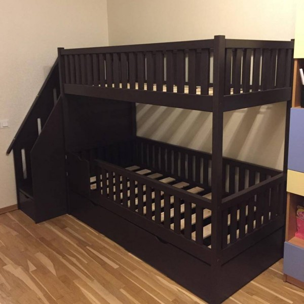 Набор детской мебели №08