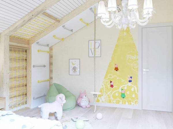 Набор детской мебели №06