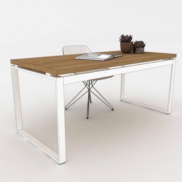 Офисный стол №03