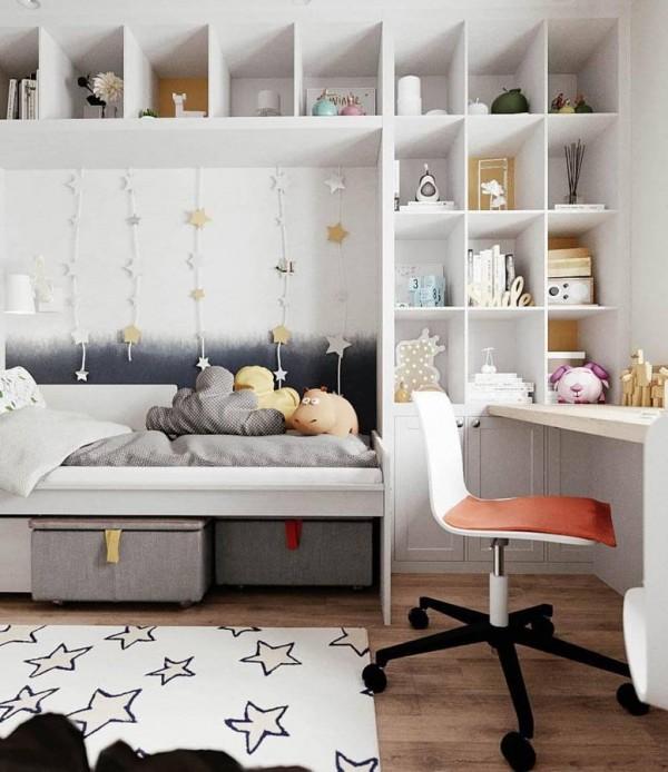 Набор детской мебели №11