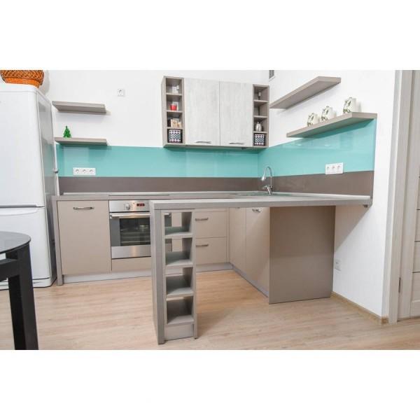 Кухня из ЛДСП №88