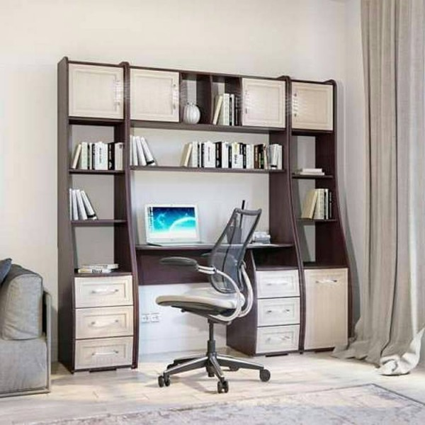 Компьютерный стол №05