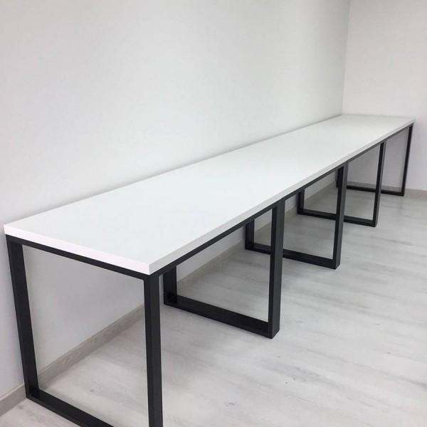 Офисный стол №07