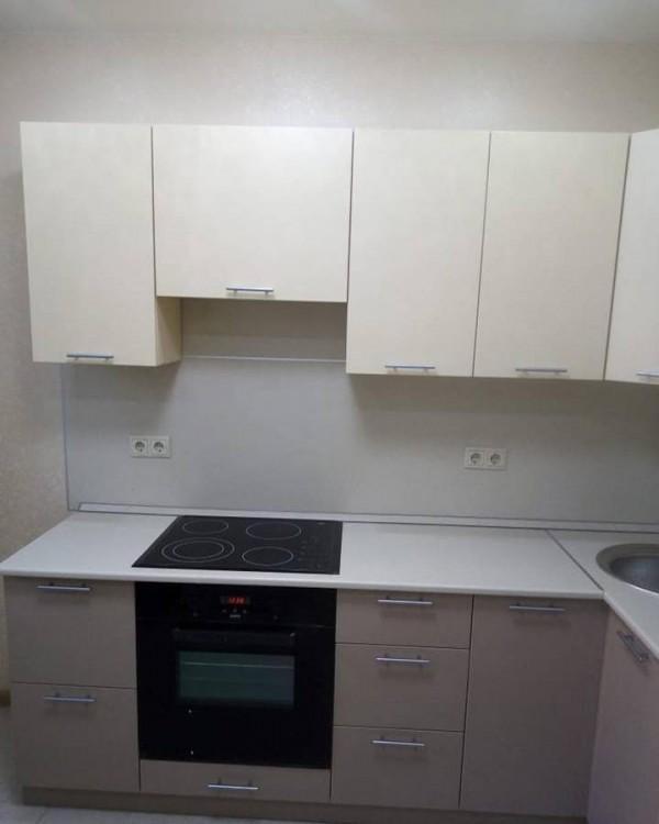 Кухня из ЛДСП №07