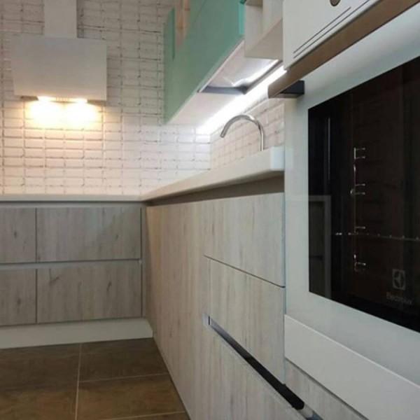 Кухня из ЛДСП №85