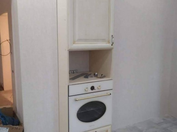 Кухня из Массива №97