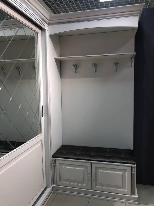Новый шкаф №10